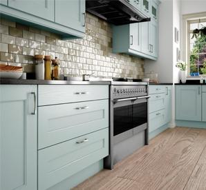 Modern Kitchen Design in Northampton