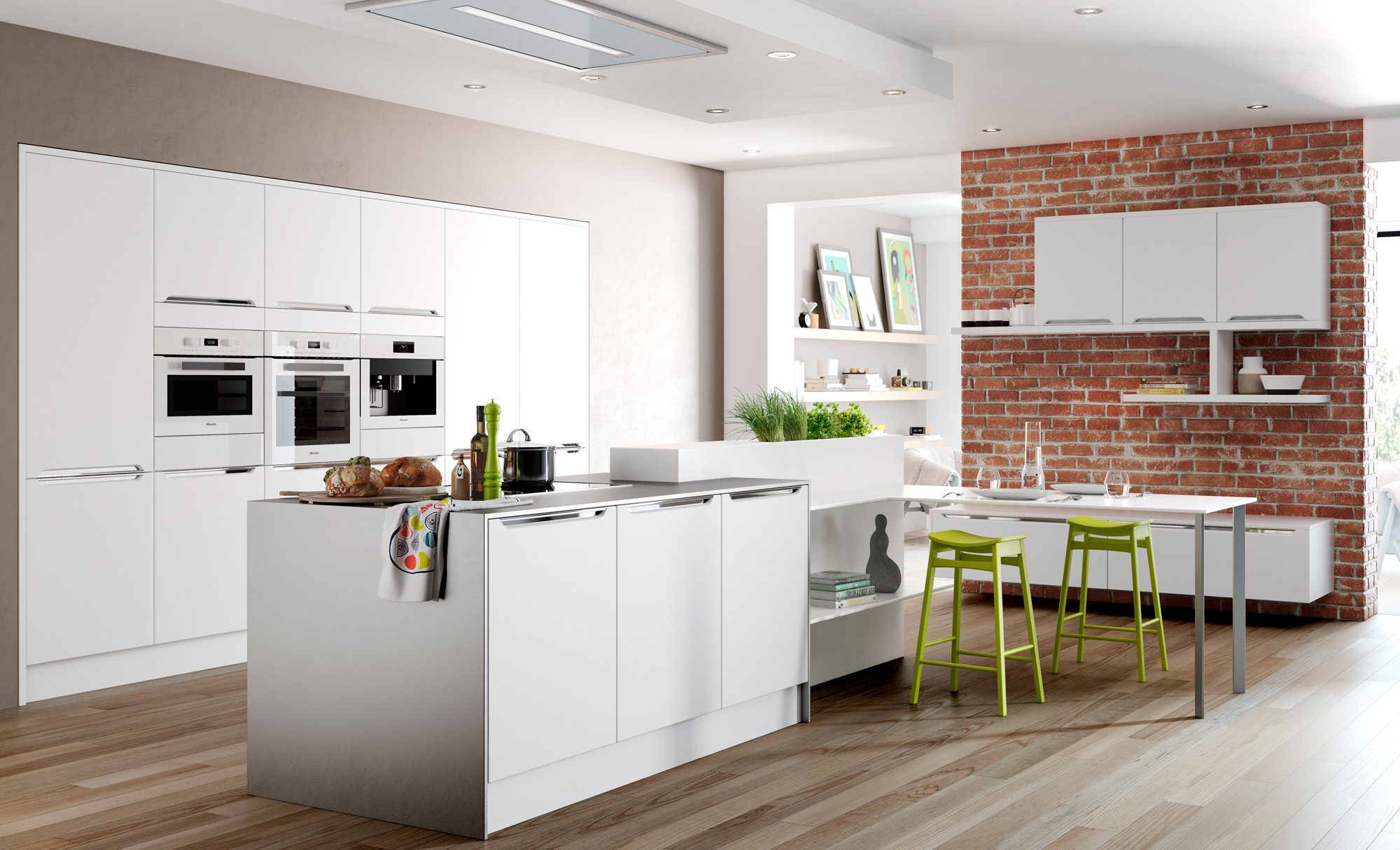 Kitchen Design Fitters In Northamptonshire Milton Keynes