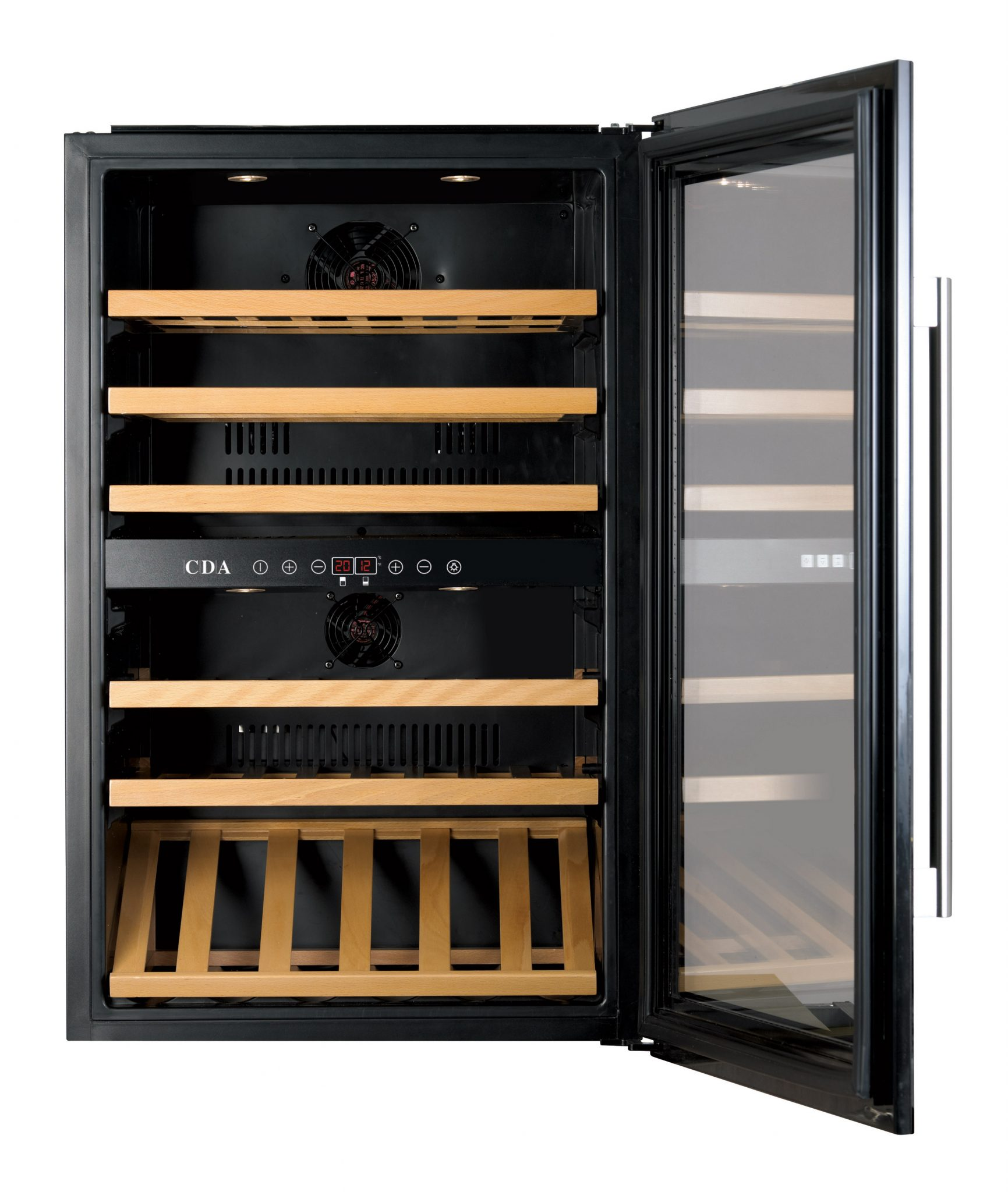 CDA Integrated Wine Cooler