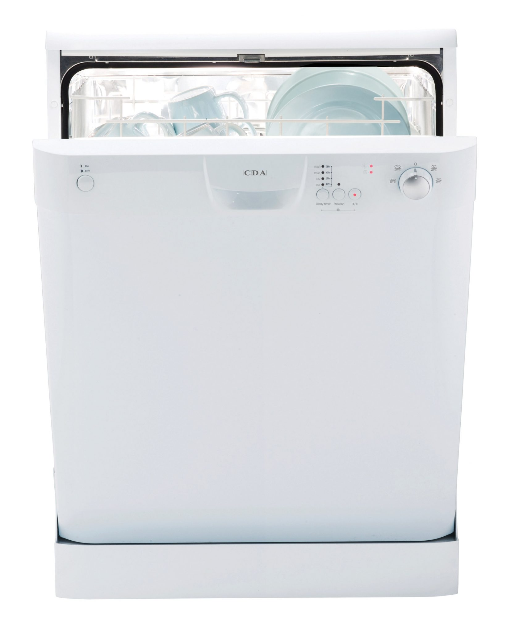 CDA Freestanding Dishwasher